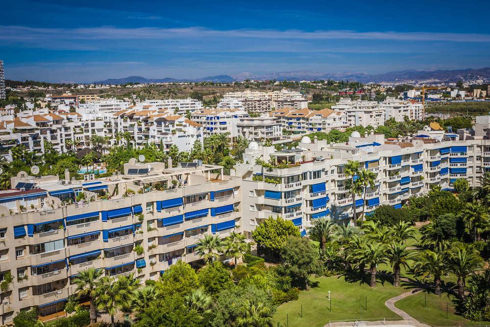 Comprar piso en Málaga