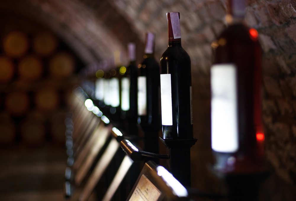 Me gusta el vino, el buen vino… ¡Y por ello lo cuido!