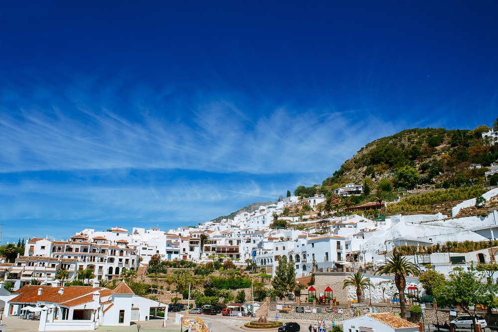 El precio de la vivienda en Málaga