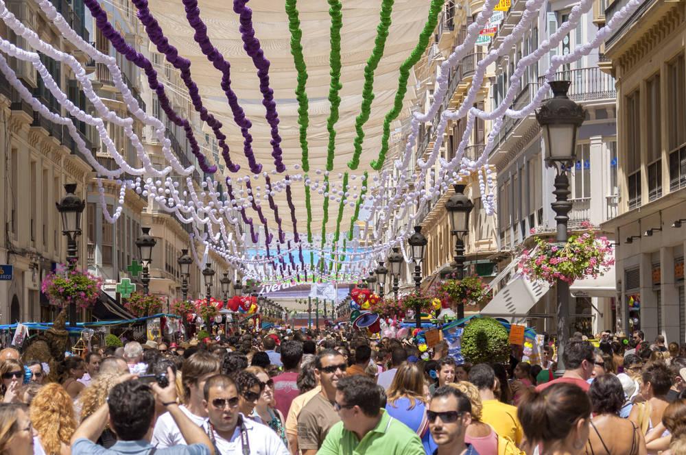 La Feria de Málaga