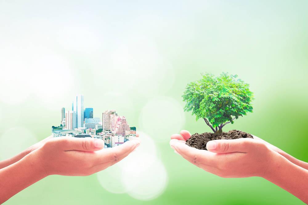 Compromete tu negocio con el medio ambiente