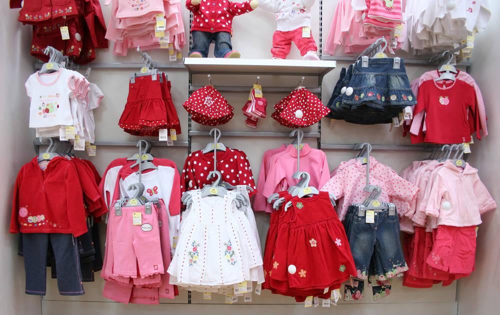 Salir del paro abriendo tu propia tienda de ropa infantil