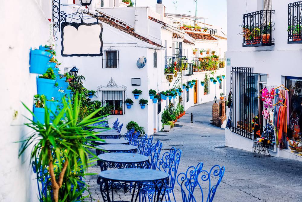 Invierte en Andalucía, el mejor lugar para vivir de todo el país