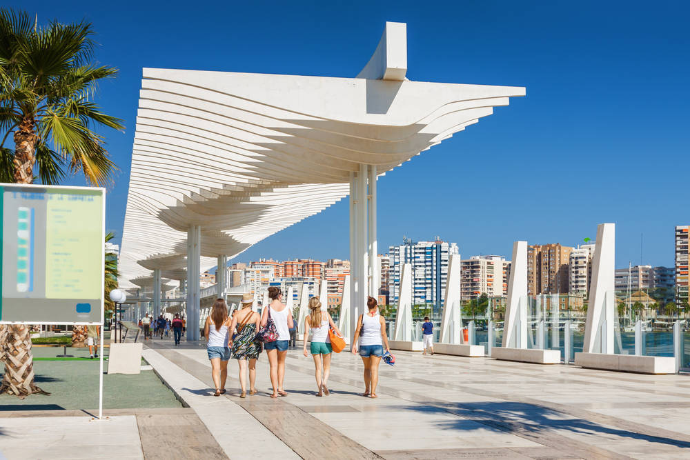 Málaga, una apuesta segura para el turismo