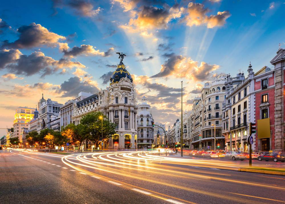 Madrid, el destino de emigración de cada vez más andaluces