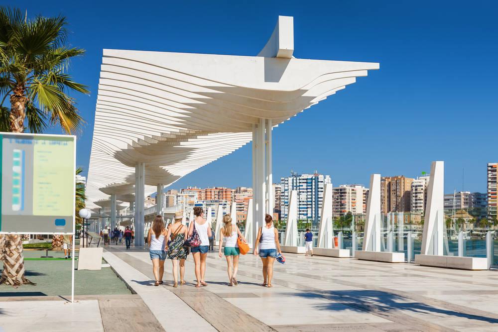 Cuánto dinero genera el turismo en Andalucía