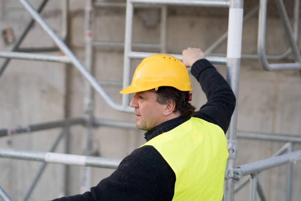 La ley de prevención de riesgos laborales en Andalucía