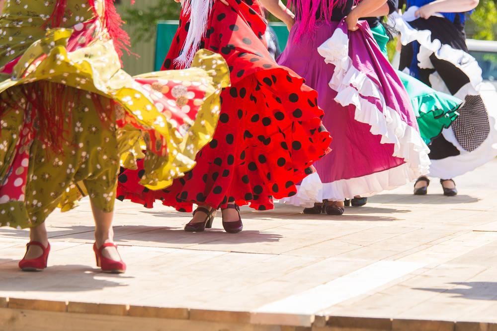 Andalucía, una de las más afectadas por las borrascas invernales