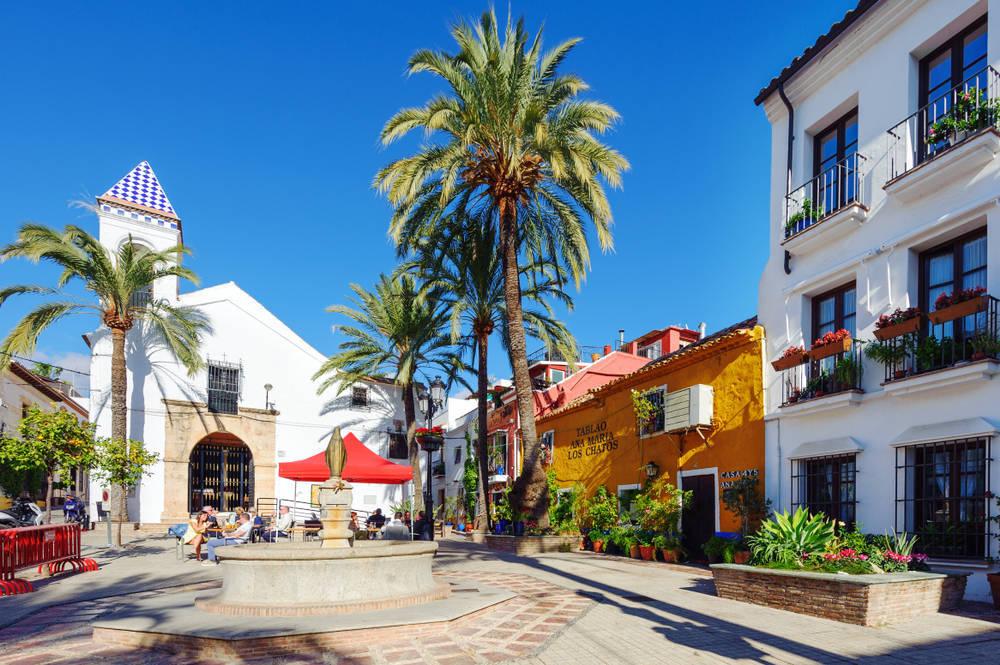 Marbella, tienes que conocerla