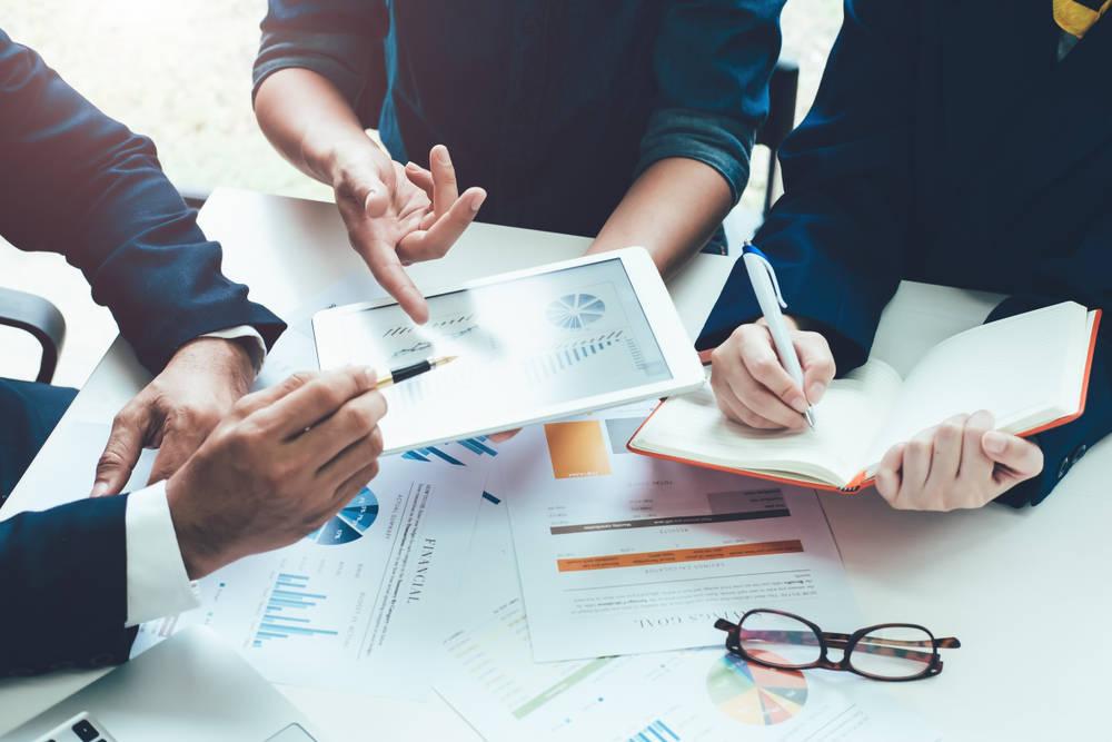 Las asesorías, los mejores aliados en materia de servicios para empresas