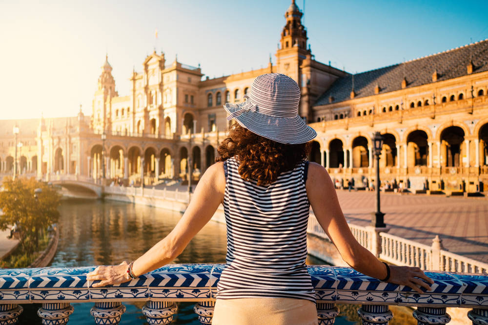 Tipos de Turismo en Andalucía