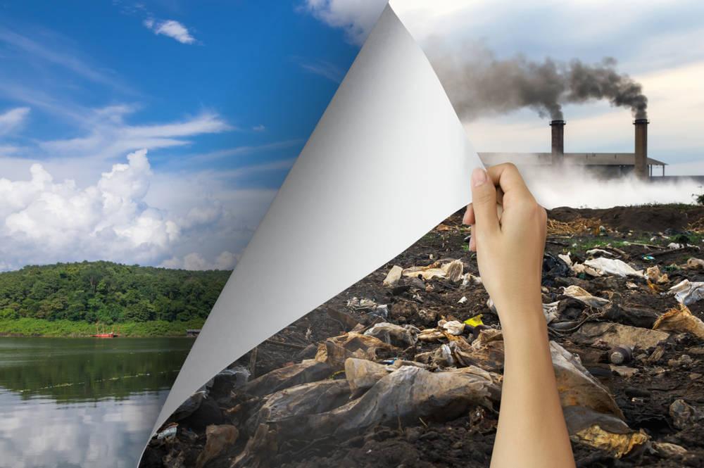 Empresas más contaminantes y más sostenibles de Andalucía