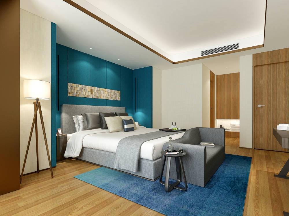 Hotel Up, respondiendo a necesidades de una nueva época