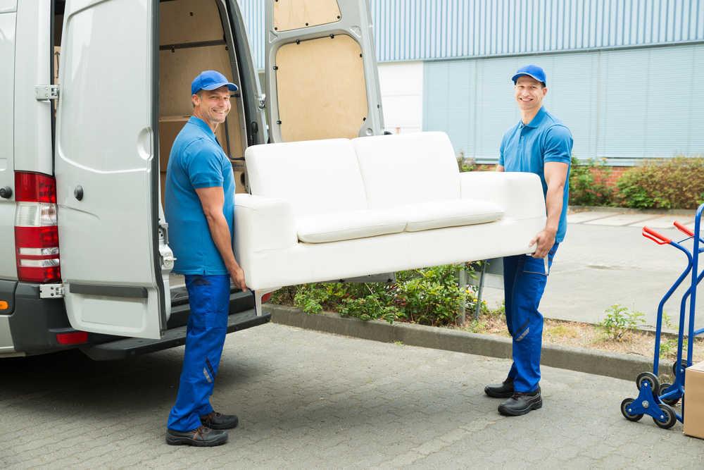 Descubre cómo elegir empresa de transporte de muebles