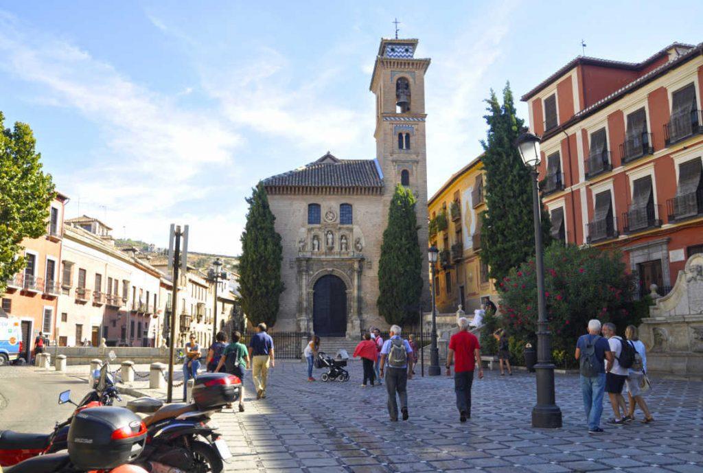 Andalucía y la limpieza de sus ciudades