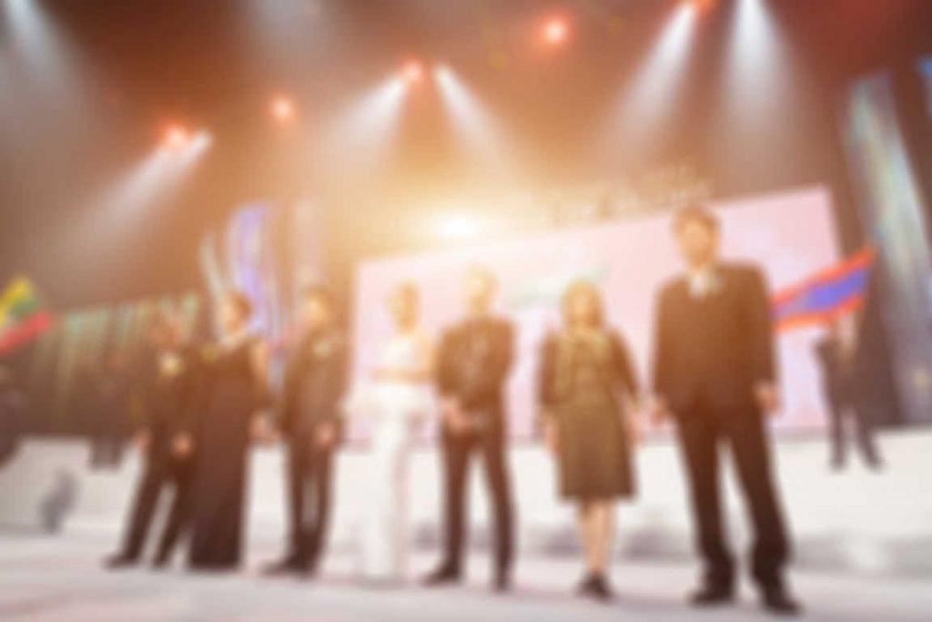 Grupo Caliche premiado con el galardón Laureles de Murcia 2019